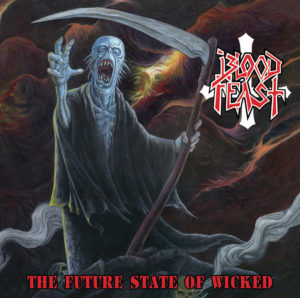 Copyright: Blood Feast