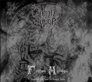 Cover LP / Copyright: Cirith Gorgor