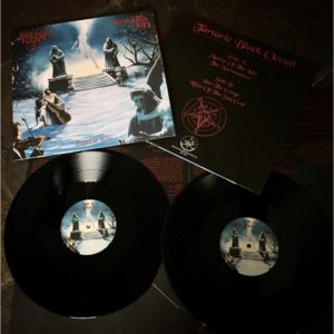 Copyright: Iron Bonehead Productions / Funeral Storm / Celestial Rite; LP (limited to 500 copies)