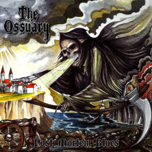 Copyright - The Ossuary