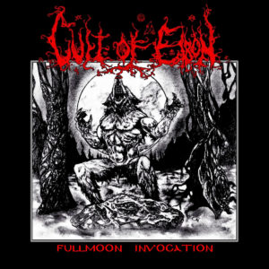 Copyright: Veins Full of Wrath / Cult of Eibon; Cover Re-release