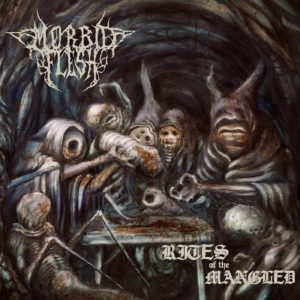 Copyright: Unholy Prophecies / Morbid Flesh