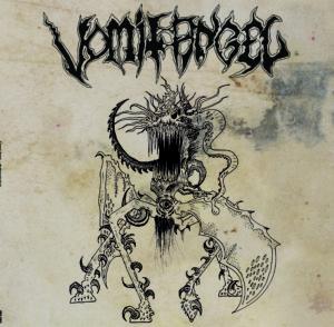 Copyright: Headsplit Records / Iron Bonehead Productions / Vomit Angel