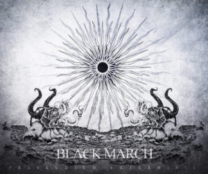 Copyright: Black March