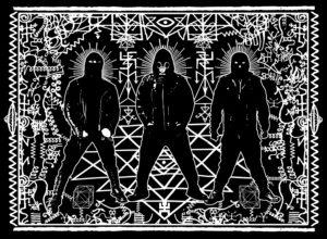 Copyright: Tetragrammacide