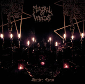Copyright: Avantgarde Music / Funeral Winds