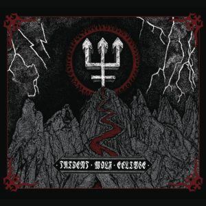 Copyright: Century Media Records / Watain (picture shows the cover from the limited Digipack)